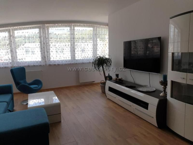 Apartament Sebiell
