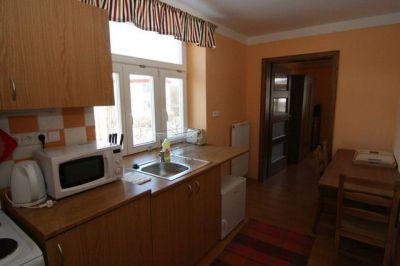 Dom apartamentowy Stará Mlékárna