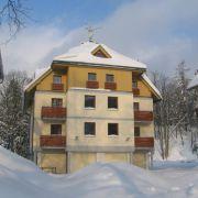 Apartament Maxi Ski