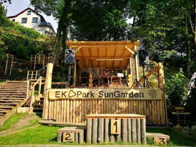 Pensjonat Apartament SunGarden Liberec
