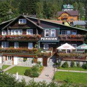 Pensjonat Svycarsky dum