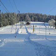 Ski areał Zlatnik – Biocel