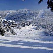 Ski Czerwonogórskie Siodło