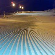 Ski Na Długich Honach