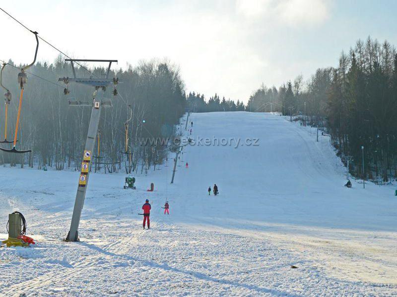 Ski Górne Podluże
