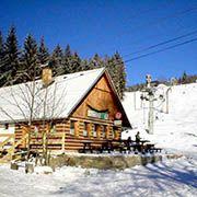 Ski Josefów Dół