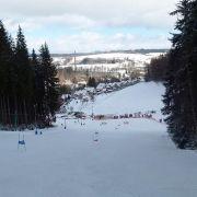 Ski areał Kamenec
