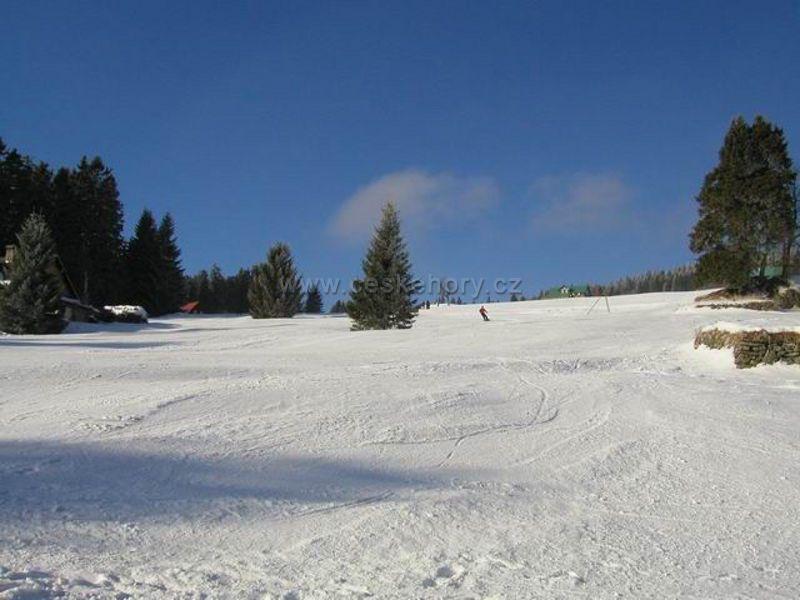 Ski Pienkawczi wrch