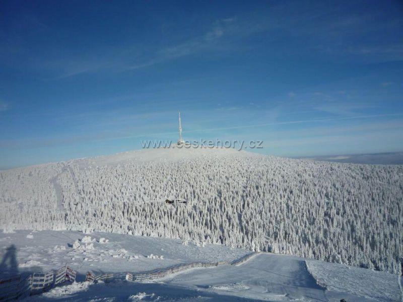 Ski Pradziad - Owczarna