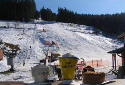 Ski areał Razula