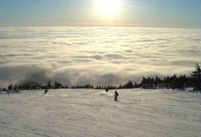 Ski areał Rokytnice nad Izerą - SKIREGION.CZ