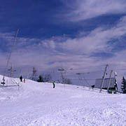 Ski Sewerak - Skiarena Jizerky
