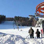 Skiareał Sindelna