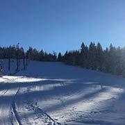 Ośrodek narciarski Dobrá Voda