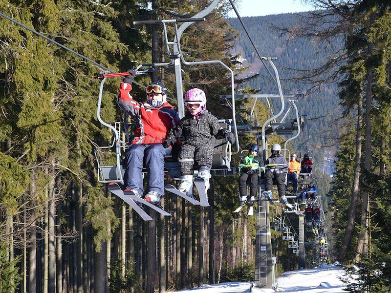 Ski Klobouk