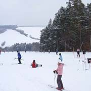 Ski Újezd u Valašských Klobouk