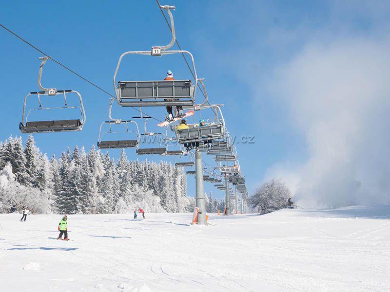 Ski Čerťák