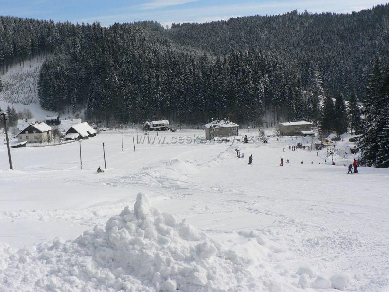 Ski Jezerné