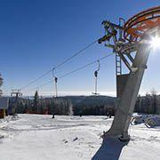 Ski Arena Wrbno
