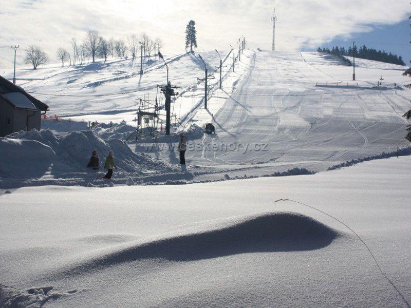 Ski NELLA Bartoszowice
