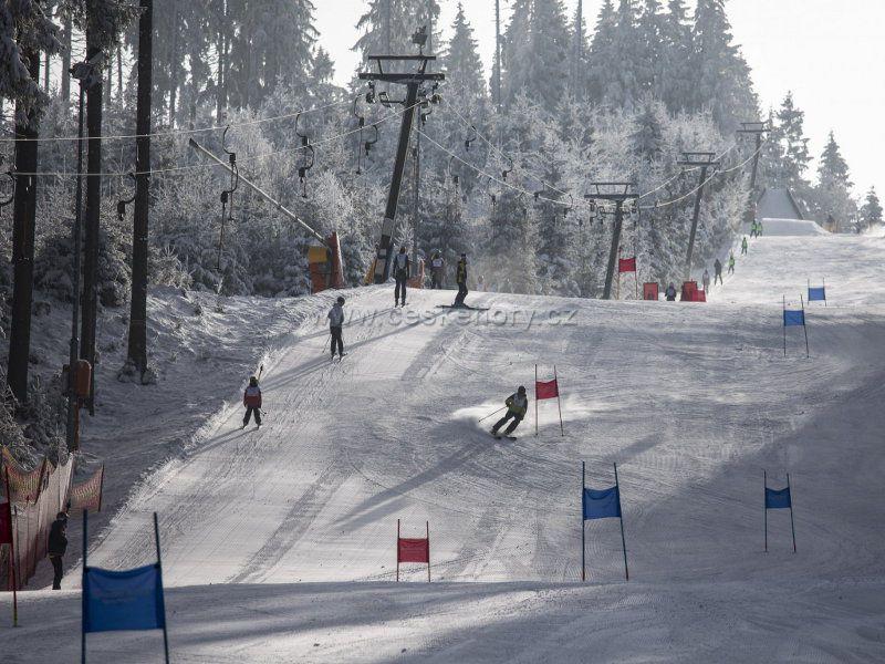 Ski Biała