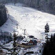 Bret – Family Ski Park