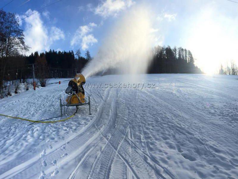 Ski Family Dolní Dvůr