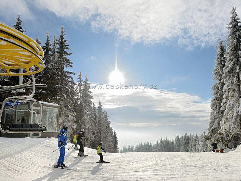 Ski Kopřivná