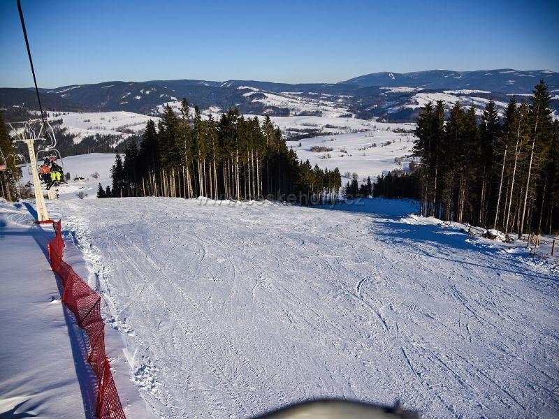 Ski Areał Kraličák