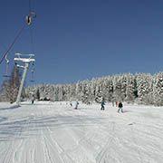 Ski areał Luisino Udoli