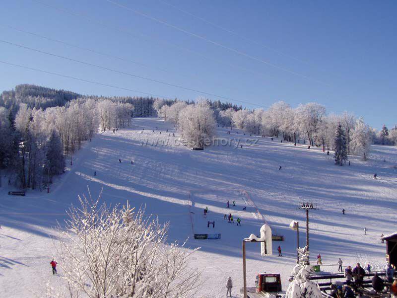Skiareał Miroslav