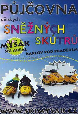 Ośrodek Narciarski Myšák