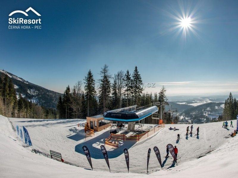 Skipark Czarna Dolina - SkiResort