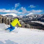 Pec pod Śnieżką - SkiResort