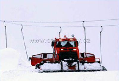 Wyciąg narciarski Plawy