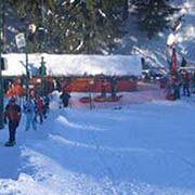 Wyciąg narciarski Pod Soláněm