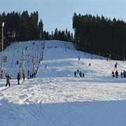 Ski areał U Sachovy Studanky