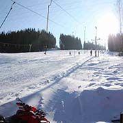 Ski  Stará Ves