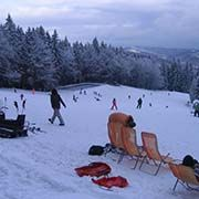 Ski areał TESAK