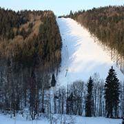 Ski centrum Zdobnice
