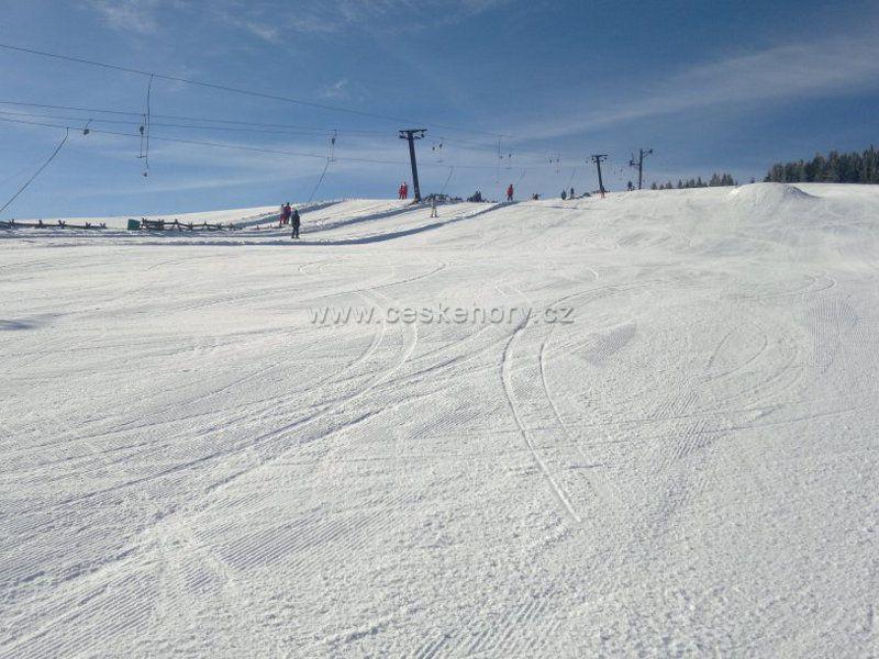 Ski Arrakis Żaclerz – Prkenny Dul