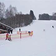 Ski Zlatá Olešnice