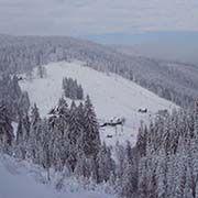 Ski areał Zlatník – Fela
