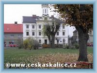 Czeska Skalica - Stary ratusz