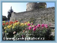 Czeska Skalica - Maloskalicka twierdza