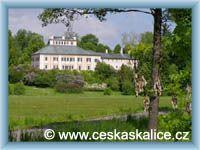 Czeska Skalica - Zamek
