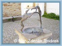 Nowe Mesto nad Metują - Zázvorka