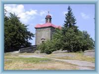 Kaplica Na Hwiezdie