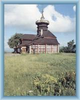 Chata Jiraska