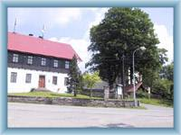 Centrum wioski